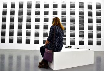 The Ash Archive. Studio 3 Gallery, Canterbury (2018). Photo: Matt George